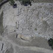 L'acropole de la «Petite Alexandrie» chypriote au cœur d'une enquête archéologique franco-polonaise