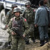 La Turquie retire ses troupes d'Afghanistan