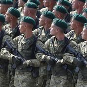 Ukraine : un soldat tué, deux autres blessés dans l'Est séparatiste