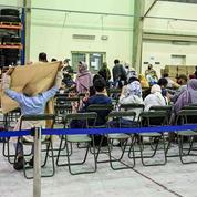 Afghanistan : 88 réfugiés accueillis en Loire-Atlantique