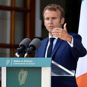 Emmanuel Macron récuse toute «naïveté» dans la crise afghane