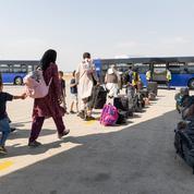 Afghanistan : réunion des ministres de l'Intérieur de l'UE au sujet des réfugiés ce mardi