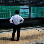 La Bourse de Tokyo attentiste avant Jackson Hole