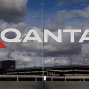 L'Australien Qantas affiche de nouvelles pertes après une année très difficile