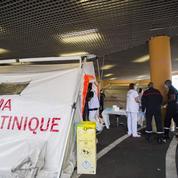 Covid-19 : en Martinique, les autorités face à l'épidémie de fausses nouvelles