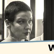 L'opposante biélorusse Maria Kolesnikova: «La mascarade de