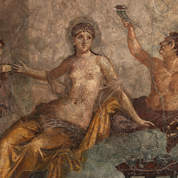 Les femmes d'Herculanum consommaient moins de poisson que les hommes
