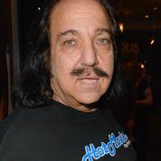 L'acteur porno Ron Jeremy inculpé de viols et agressions sur 21 victimes