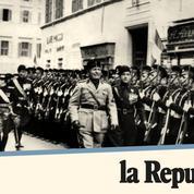 Alfredo Cecchetti, l'homme qui a filmé les grands dictateurs, du Duce aux communistes albanais