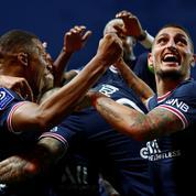 Tirage de la Ligue des champions : le PSG attend le menu, Lille craint l'indigestion