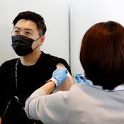 Covid-19: 1,63 million de vaccins Moderna suspendus au Japon à cause d'une anomalie