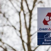 Le bénéfice net du Crédit Mutuel Arkéa atteint des records au premier semestre