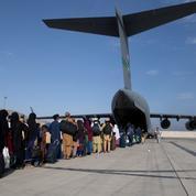 Les Émirats ont aidé 28.000 personnes à fuir l'Afghanistan