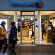 Bouygues réalise un bénéfice net de 408 millions d'euros au premier semestre