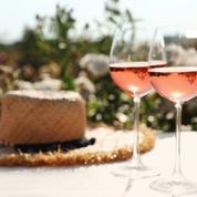 Le rosé de Provence, star de l'été