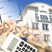 Malgré des taux bas, le coût d'un crédit immobilier reste élevé