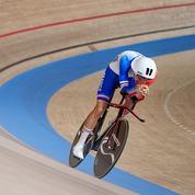 Jeux paralympiques : Dorian Foulon médaillé d'or en poursuite