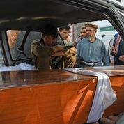 Attentats à Kaboul : 85 morts dont treize militaires américains, l'Etat islamique revendique l'attaque