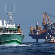 Parc éolien en baie de Saint-Brieuc : les pêcheurs portent plainte «contre l'intégralité du projet»