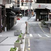La Nouvelle-Zélande prolonge son confinement national jusqu'au 31 août