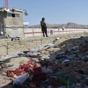 Afghanistan : 85 morts dans l'attentat à l'aéroport de Kaboul