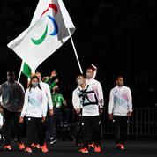 Jeux Paralympiques : un réfugié d'Afghanistan rêve de marquer l'histoire