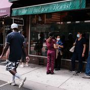 USA : la confiance des consommateurs en août plonge au plus bas en dix ans