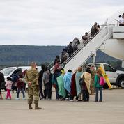 L'ONU s'attend à un demi-million de réfugiés afghans de plus en 2021