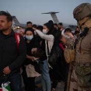 Afghanistan : la France pourrait continuer ses évacuations «au-delà» de ce vendredi 27 août