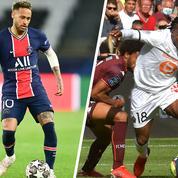 Ligue des champions : le PSG veut «remporter tous les matches», Lille veut «la jouer à 300%»