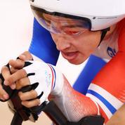 Jeux Paralympiques : Alexandre Léauté, l'argent après l'or