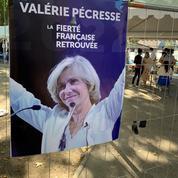 Pour Valérie Pécresse à Brive-la-Gaillarde, Emmanuel Macron «est déjà le passé»