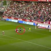 Ibrahimovic, Cavani, Lucas : les plus beaux buts du Paris SG à Reims