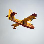 Landes: les deux incendies de forêt «circonscrits», plus de 100 ha brûlés