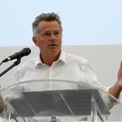 Présidentielle: Fabien Roussel pour «l'existence» face à «la finance»