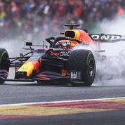 Formule 1 : Verstappen décroche la pole à Spa devant un épatant Russell