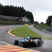 F1 : le Raidillon pose question pour la sécurité des pilotes à Spa
