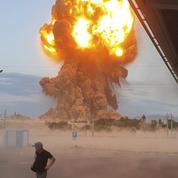 Explosions dans un dépôt de munitions au Kazakhstan : le bilan passe à treize morts