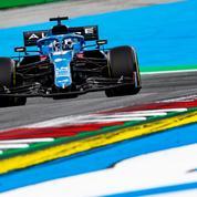F1 : en Belgique, Ocon et Alpine sur la lancée de leur victoire en Hongrie ?