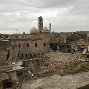Après les chiites de Bagdad, Macron à la rencontre des chrétiens d'Orient à Mossoul