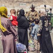 Afghanistan : forte tension aux abords de l'aéroport de Kaboul à l'approche de la date butoir du 31 août