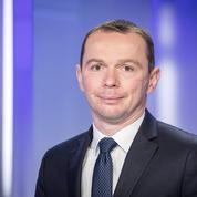 Olivier Dussopt brigue la présidence du parti Territoires de progrès