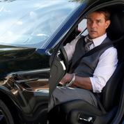Tom Cruise se fait voler sa voiture et toutes ses affaires sur le tournage de Mission : Impossible 7