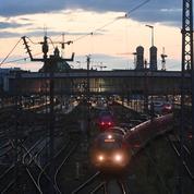 Allemagne: nouvelle grève plus longue des conducteurs de trains cette semaine