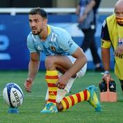Rugby : Melvyn Jaminet, la révélation de l'été à l'épreuve du Top 14