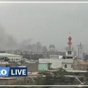 Afghanistan : l'État islamique revendique l'attaque de roquettes contre l'aéroport de Kaboul