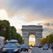 Paris à 30 km/h: «Anne Hidalgo s'est engagée dans une chasse forcenée et méthodique aux voitures»