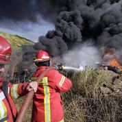 Liban : quatre morts lors d'une explosion dans une usine à Beyrouth