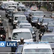 «J'espère que vous n'êtes pas pressé !» : à Paris, la frustration des automobilistes limités à 30 km/h