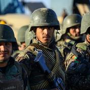 Deux semaines après la prise de Kaboul, qu'est devenue l'armée nationale afghane ?